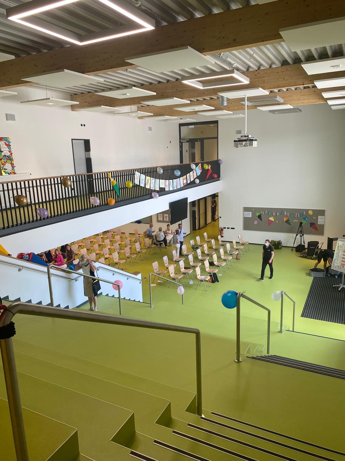 Hanse Grundschule